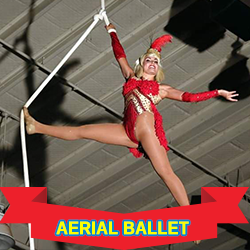 aerial-ballet
