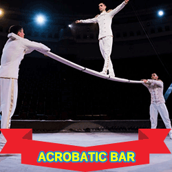 acro-bar
